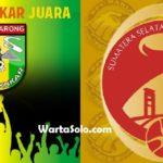 Prediksi Skor Mitra Kukar vs Sriwijaya FC, Jadwal Liga 1 Gojek Traveloka Pekan 27 (30/9/17) Live Di TvOne