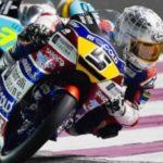 Kalahkan Joan MIR, Romano FENATI Juara moto3 GP Misano San Marino 2017