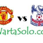 Siaran Langsung Manchester United Vs Crystal Palace, Jadwal Live Stream Liga Inggris Malam Ini (30/9/2017)