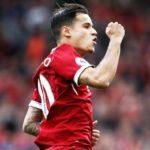 Skor Akhir Spartak Moscow vs Liverpool 1-1 Hasil Liga Champions 2017/18, Philippe Coutinho Menjadi Penyelamat The Reds