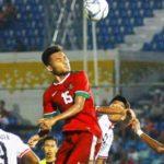 Semi Final Piala AFF U-18: Indonesia Vs Thailand Jumat (15/9/2017), Saddil Ramdani Siap Balas Kekalahan Tahun Lalu