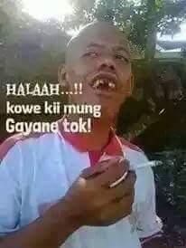 Update Kumpulan DP BBM Lucu Dan Gokil Bikin Ngakak Terbaru Agustus 2019,..,,