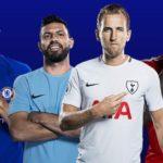 Top Skor Liga Inggris Musim 2017/2018: 5 Kandindat Peraih Sepatu Emas EPL Musim Ini