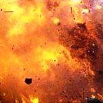 Pabrik Mercon Meledak: Foto 23 Jenazah ditemukan Terpanggang