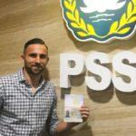 Ilija Spasojevic Striker Andalan Bhayangkara FC Resmi Jadi WNI