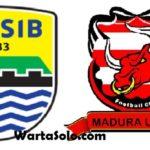 DP BBM PERSIB Bandung vs Madura United: Caption Animasi Bergerak Gokil, Gambar GIF Meme Terbaru Gojek Traveloka Liga 1