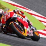 Hasil FP1 MotoGP Motegi Jepang 2017: Marquez Tercepat, Rossi di Posisi Berapa?