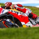 Hasil FP1 MotoGP Sepang 2017: Pembalap Tercepat di Latihan Bebas Pertama GP Malaysia Marquez atau Vinales?