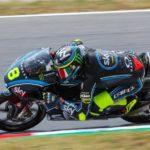 Hasil FP1 Moto3 Motegi 2017: Nicolo BULEGA Tercepat di Latihan Bebas Pertama GP Jepang