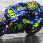 Hasil FP3 MotoGP Sepang 2017: Rossi Tercepat, Marquez dan Vinales Terpuruk