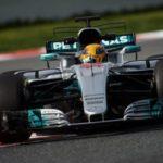 Hasil Latihan Bebas F1 Austin Amerika 2017 (P1 P2 P3): Driver Tercepat Free Practice 1-3 Seri 17 Akhir Pekan Ini