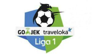 Jadwal Liga 1 Gojek Traveloka Pekan 29: Kukar vs Persipura Dan PSM Kontra Persib (13 - 16 Oktober 2017) Live Di TvOne