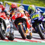 Jadwal MotoGP Motegi 2017: Siaran Langsung Balapan GP Jepang Minggu Ini di Trans7