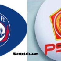Live Score Arema FC vs PS TNI Malam Ini Live Di tvone