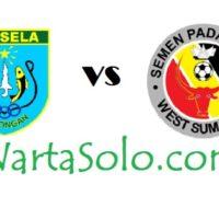 Live Streaming Persela Vs Semen Padang Gojek Traveloka Liga 1