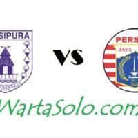 Live Streaming Persipura Vs Persija Siaran Liga 1 Hari Ini
