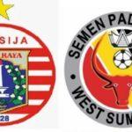 PREDIKSI Persija vs Semen Padang Malam Ini, Jadwal Liga 1 Gojek Traveloka Pekan 31 (22/10/17) Live Di TvOne