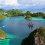 10 Danau Terdalam Didunia, Dua Diantaranya Ada Di Indonesia