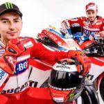 Berita Terbaru Jelang MotoGP Valencia 2017: Lorenzo Bantu Dovizioso Jadi Juara Dunia?