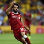 Mohamed Salah Memecahkan Rekor di Liverpool