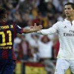 Real Madrid Rela Tukar Cristiano Ronaldo Demi Neymar