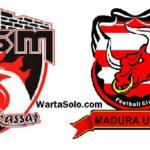 DP BBM PSM Makassar vs Madura United: Caption Meme Terbaru Gokil, Gambar Animasi GIF Bergerak Gojek Traveloka Liga 1
