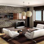 Dekorasi Ruang Tamu Modern Terbaru Konsep Furniture Interior dan Eksterior Minimalis