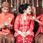 Foto Pernikahan Putri Jokowi dan Prewedding Kahiyang & Bobby