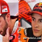 Hasil Balapan MotoGP Valencia 2017: Race Result GP Spanyol, Marc MARQUEZ Juara Dunia