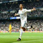 Live Score Real Madrid vs APOEL: Hasil Liga Champions Matchday-5 Cristiano Ronaldo Mengamuk