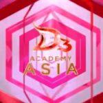 Aulia Nilai Tertinggi DA Asia 3 Top 15, Hammad Tersenggol di Grup 1 Babak 15 Besar DAA3 Tadi Malam 25/11/2017