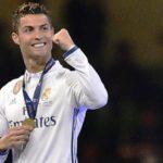 Rekor Baru Ronaldo dan Real Madrid di Liga Champions