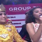 Nada Fitri Tersenggol di DA Asia 3 Grup 3 Top 15, Putri Raih Nilai Tertinggi DAA3 Tadi Malam 29 November 2017