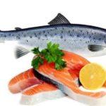 Perbedaan Ikan Kembung dan Ikan Salmon