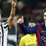 Prediksi Juventus Vs Barcelona: Jelang Matchday 5 Grup D Liga Champions 2017-2018, Moment Koleksi Trofi Buffon