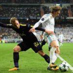 Prediksi Tottenham Hotspur Vs Real Madrid, Jadwal Siaran Langsung Liga Champions 2017 Malam Ini