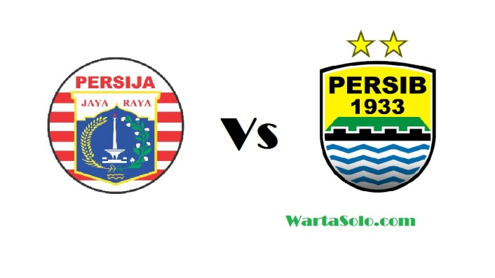 Saksikan Live Streaming Persija Vs Persib Liga 1 Gojek Traveloka Pekan ke 33