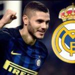 Striker Baru Real Madrid Musim Depan: Mahar Fantastis untuk Merekrut Icardi
