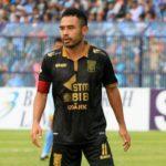 Berita Liga 1 Gojek Traveloka 2017, Ponaryo Astaman Resmi Gantung Sepatu