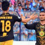 Hasil Barito Putera Vs Persela Hari Ini, Skor Akhir 4-1 FT Gojek Traveloka Liga 1 Pekan ke 34