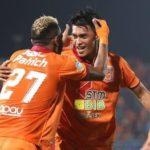 Hasil Borneo FC Vs Arema FC, Skor Akhir 3-2 FT Gojek Traveloka Liga 1 Malam ini Pekan ke 34