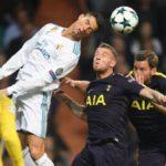 Prediksi Susunan Pemain Tottenham Hotspur Vs Real Madrid, Siaran Langsung Liga Champions 2017 Matchday 4