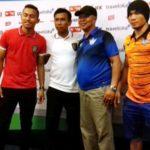 Live Score Bali United vs Persegres GU, Skor 1 – 0 Liga 1 Gojek Traveloka Pekan 34 (12/11/17)