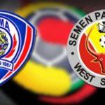 Prediksi Skor Arema FC vs Semen Padang, Jadwal Liga 1 Gojek Traveloka Pekan 33 (4/11/17) Live Di TvOne