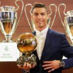 Apakah Ronaldo Pantas Raih Ballon d'Or?