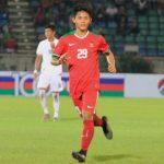 Inilah Alasan Firza Andika Pemain Timnas U-19 Pilih Gabung PSMS Medan
