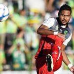 Setelah Dibuang Persib Bandung, Pemain Ini Justru Jadi Kandidat Top Skor di Liga Kamboja