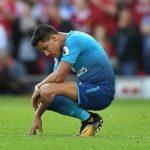 Akankah Sanchez Perpanjang Kontrak Bersama Arsenal, Inilah Jawabanya