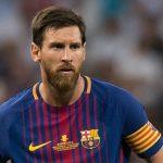 Lionel Messi Buktikan Dirinya Menjadi Raja El Clasico