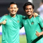 Evan Dimas dan Ilham Udin Dicoret dari Timnas Indonesia